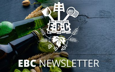EBC Newsletter issue 1 – June 2018