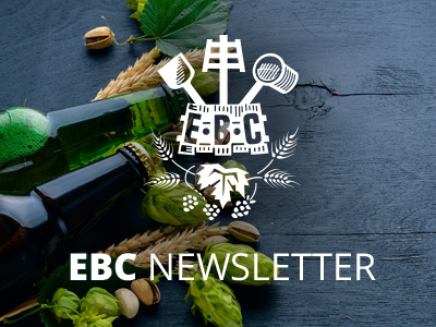 EBC Newsletter issue 12 – March 2021
