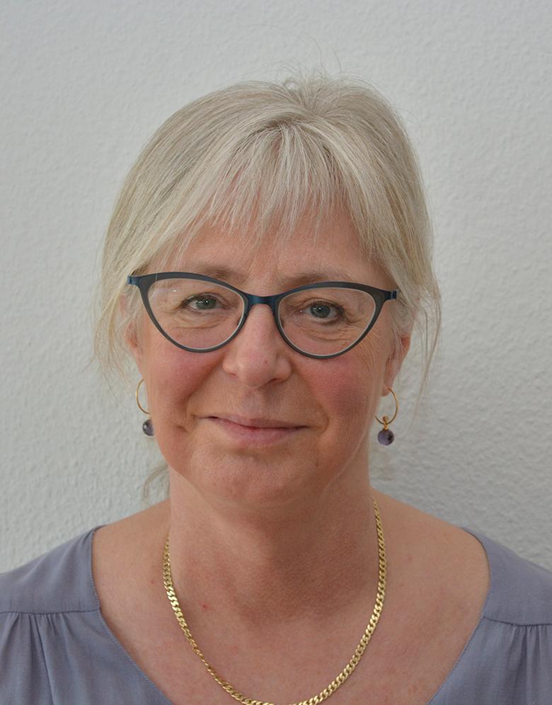Lene Mølskov Bech
