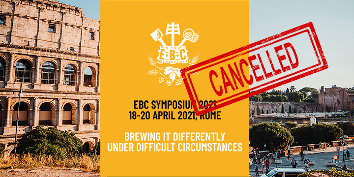 EBS Symposium 2021 is cancelled